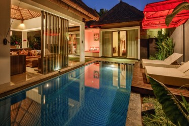 Villa Jerami - Three Bedrooms Royal Pool Villa