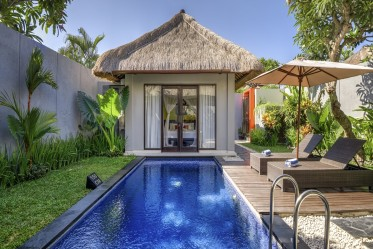 Villa Jerami - One Bedroom Pool Villa