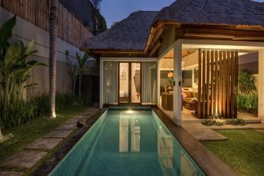 Villa Jerami - One Bedroom Royal Pool Villa