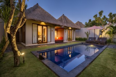 Villa Jerami - Two Bedrooms Pool Villa